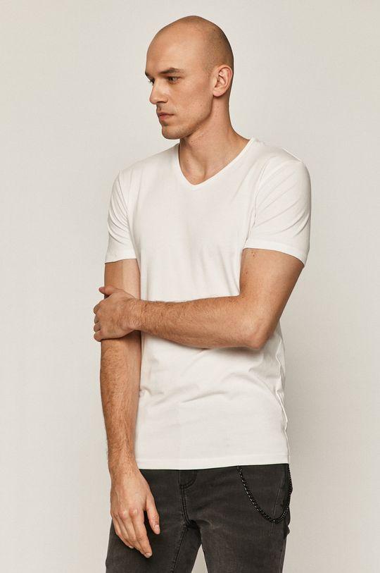 biela Medicine - Tričko Basic Pánsky