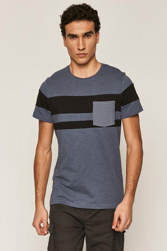niebieski Medicine - T-shirt Basic