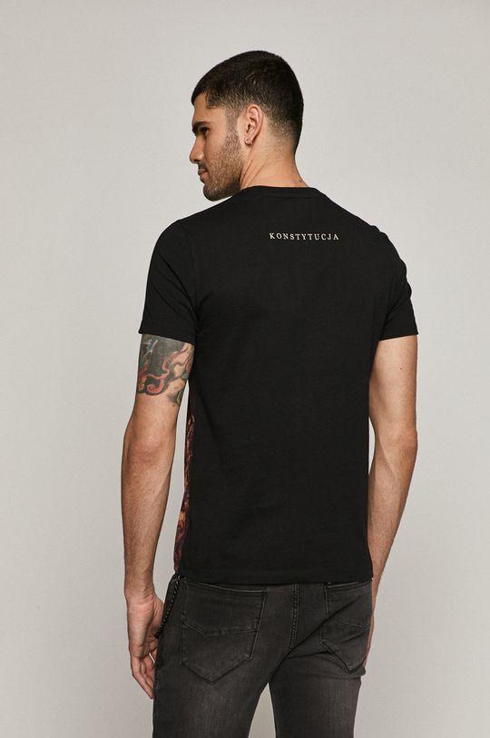 Medicine - T-shirt EVIVA L'ARTE <p>Materiał zasadniczy: 100 % Bawełna  Materiał dodatkowy: 100 % Poliester</p>