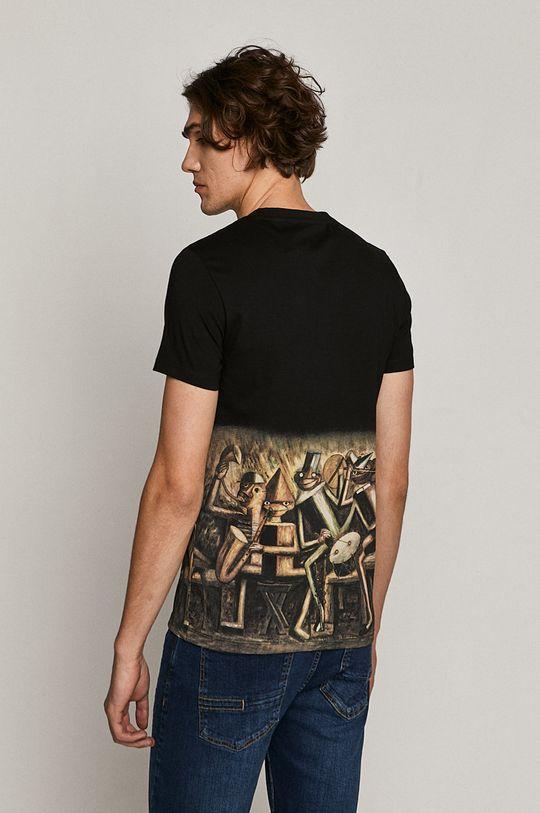 Medicine - T-shirt EVIVA L'ARTE 100 % Bawełna