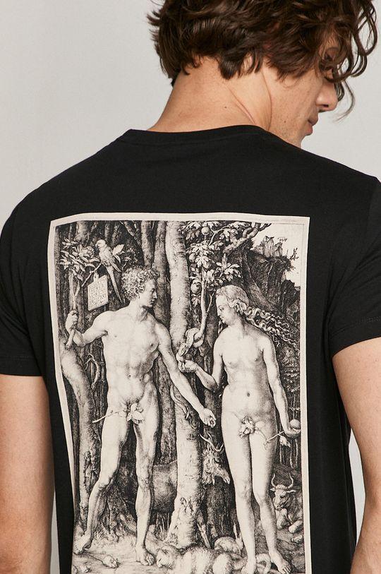 Medicine - T-shirt Valentines Męski