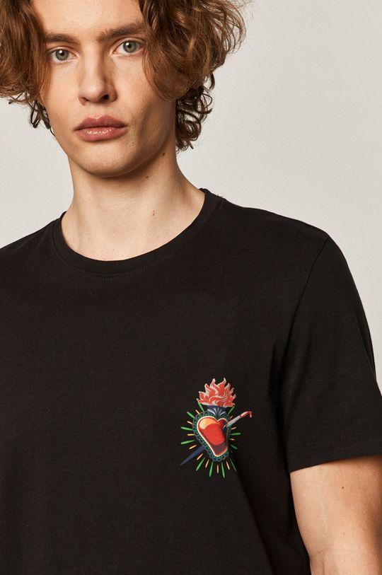 Medicine - T-shirt Frida Kahlo Męski