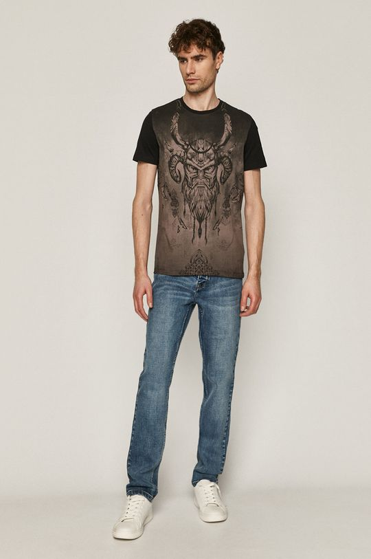 Medicine - T-shirt Casual Elegance czarny
