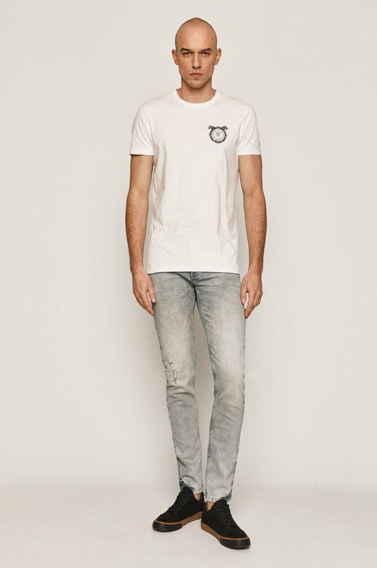 Medicine - T-shirt Casual Elegance biały