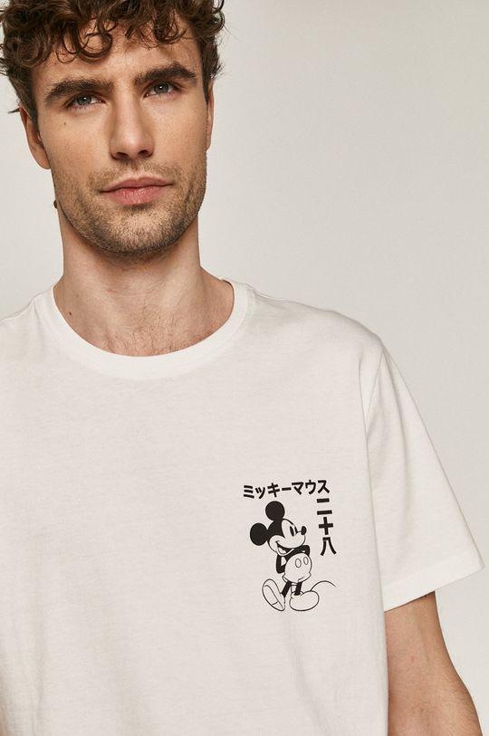 bílá Medicine - Tričko Licence Mix Pánský