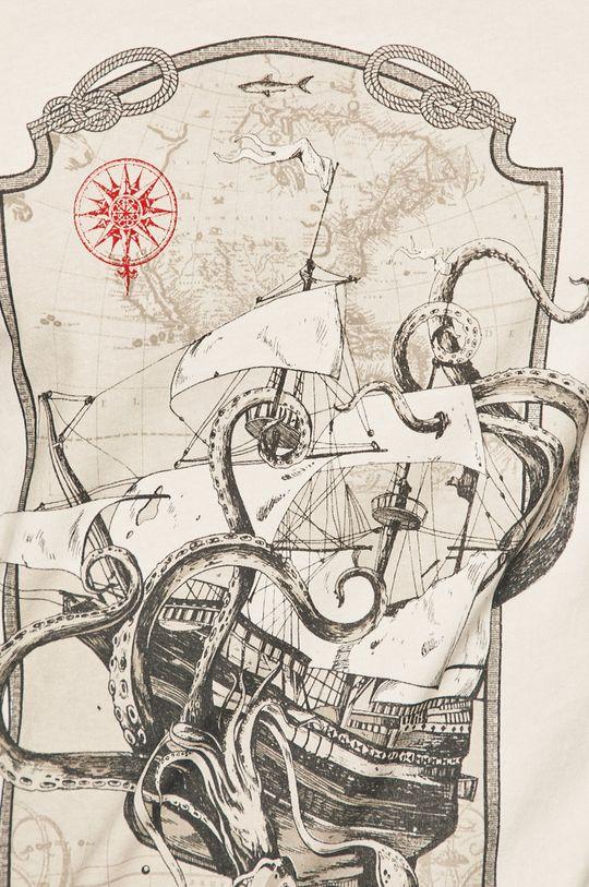 Medicine - Tričko Ships & Maps Pánský