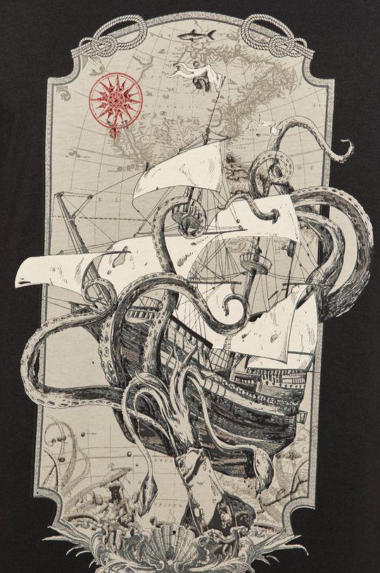 Medicine - Tričko Ships & Maps