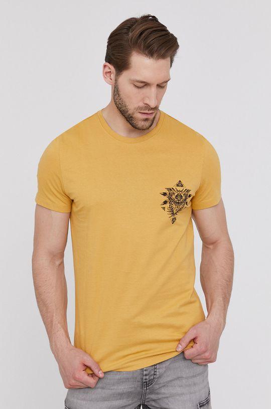 Medicine - T-shirt Indian Spring 100 % Bawełna organiczna