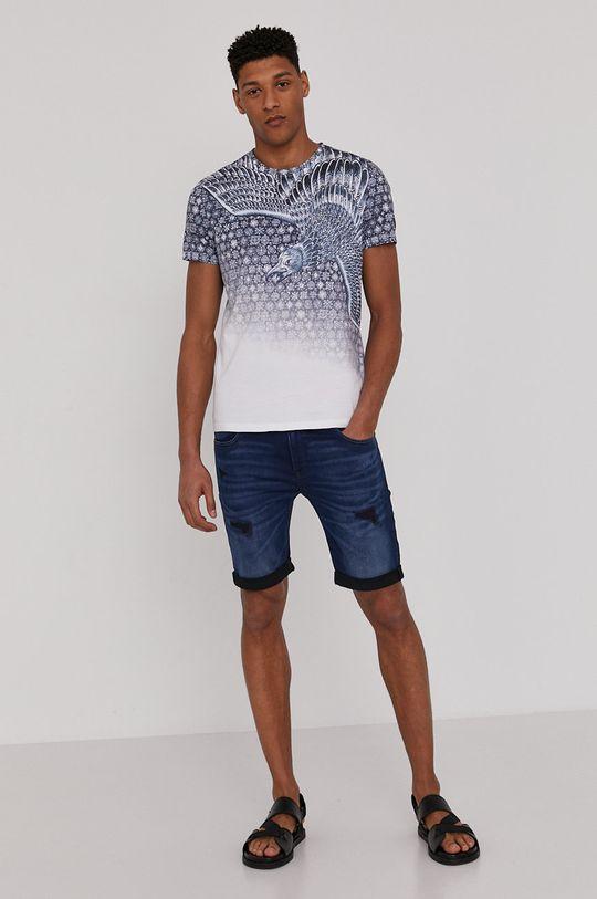 Medicine - T-shirt Modern Africa biały
