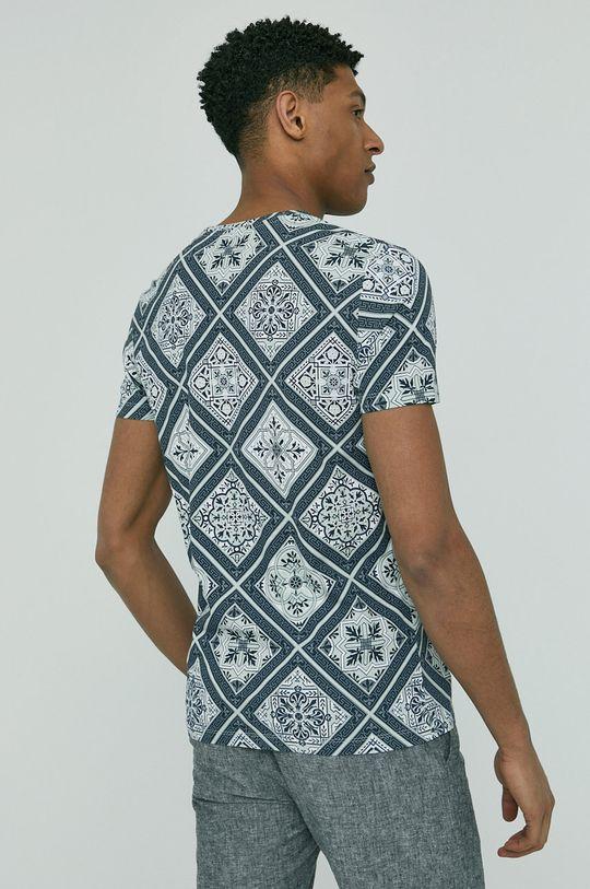 Medicine - T-shirt Modern Africa 100 % Bawełna organiczna