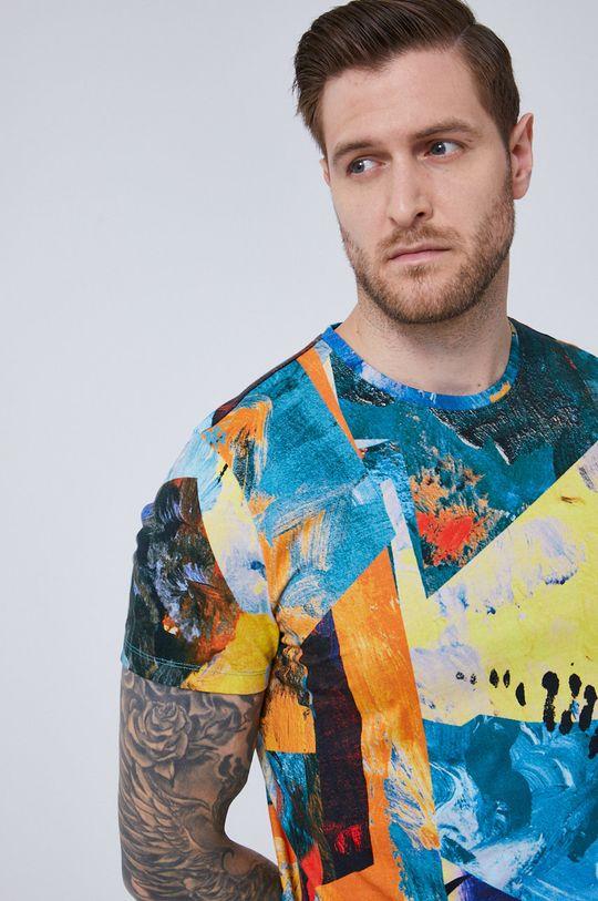 multicolor Medicine - T-shirt Summer Vibes