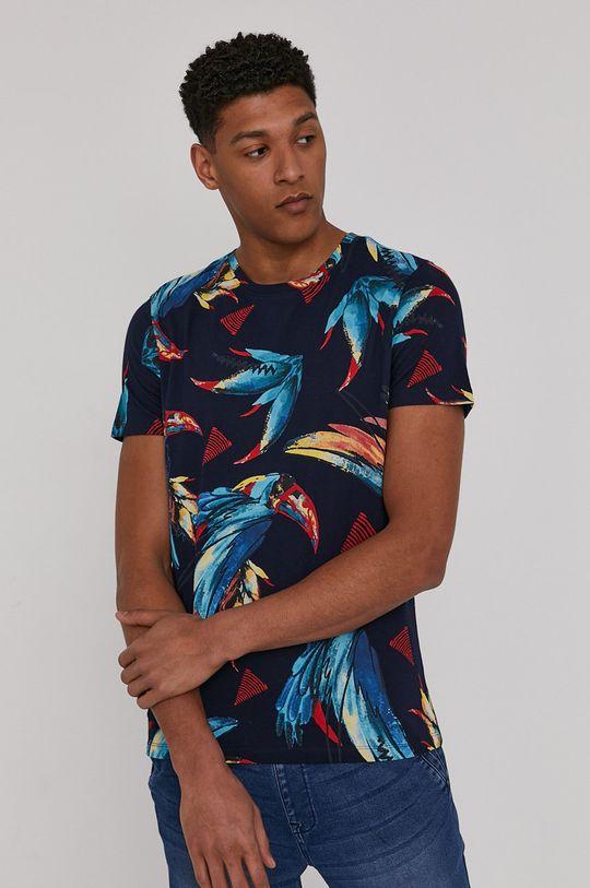 granatowy Medicine - T-shirt Summer Vibes