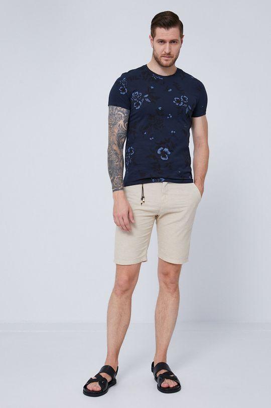 Medicine - Tričko Summer Vibes námořnická modř