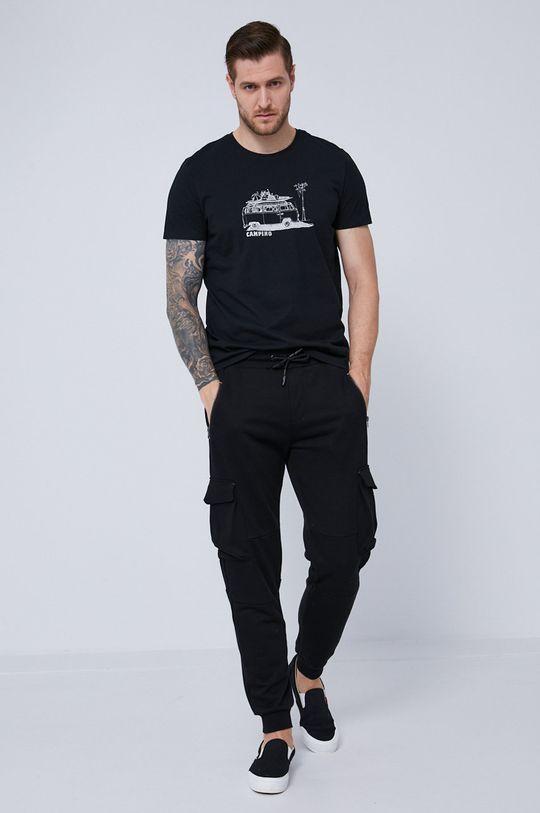 Medicine - T-shirt SketchBook czarny