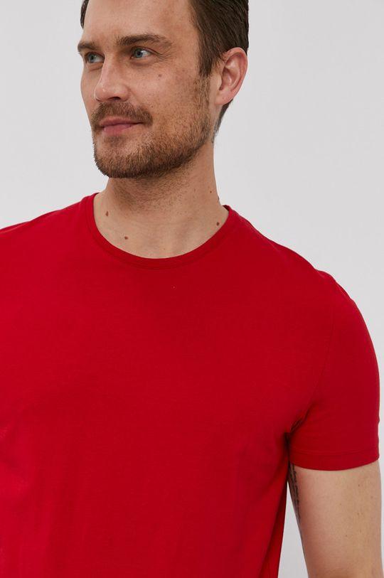 czerwony Medicine - T-shirt Basic