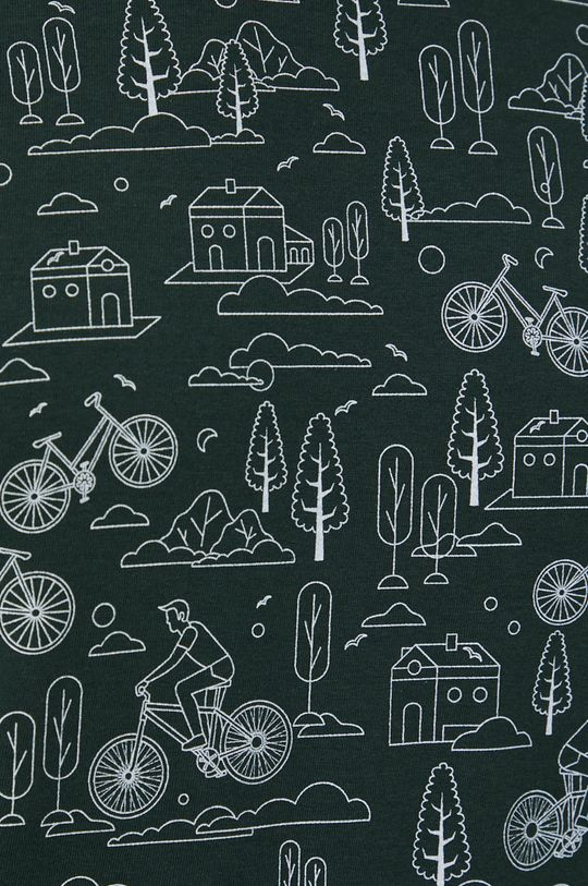 Medicine - T-shirt Bicycles Męski