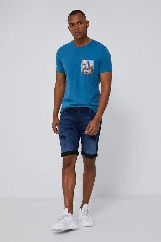 Medicine - T-shirt Cars jasny niebieski