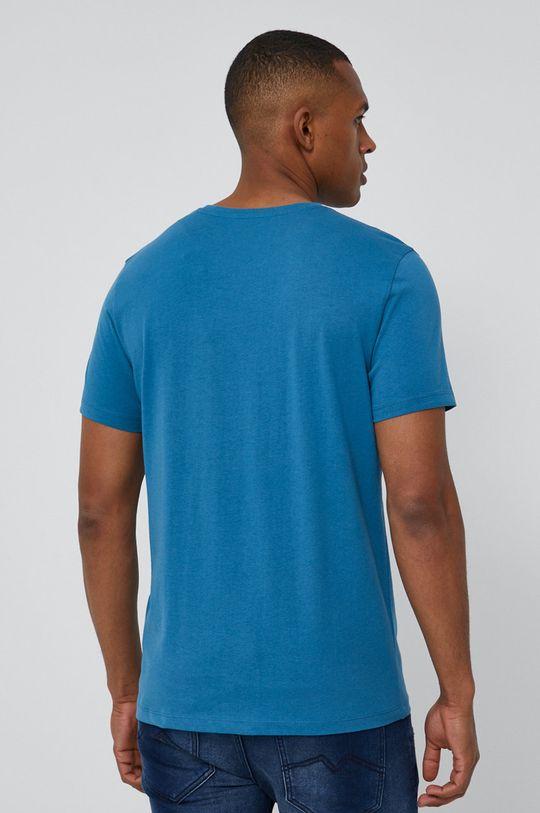 Medicine - T-shirt Cars 100 % Bawełna organiczna
