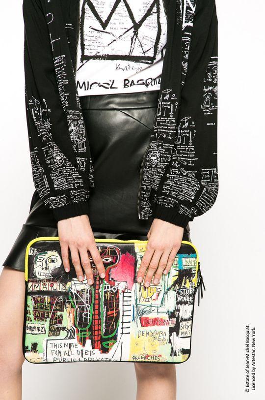 vícebarevná Medicine - Kryt na laptopa Basquiat Unisex