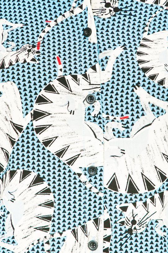 Medicine - Košile Future Past modrá