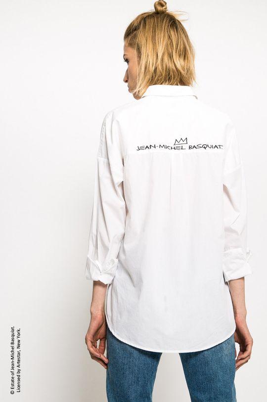 Medicine - Košile Jean-Michel Basquiat  100% Bavlna