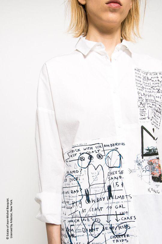 Medicine - Košile Jean-Michel Basquiat Dámský