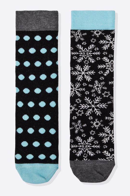 vícebarevná Medicine - Ponožky Stargazer (2-pack) Dámský