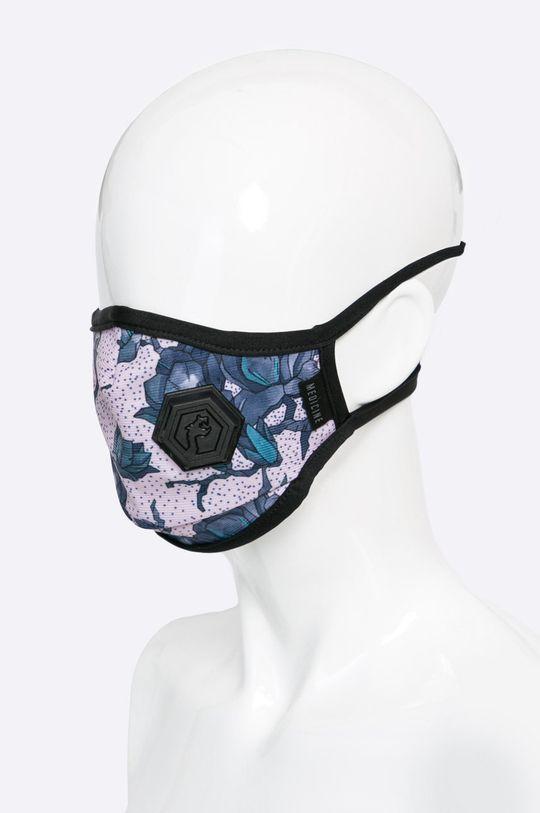 vícebarevná Medicine - Antismogová maska Back to Nature Dámský