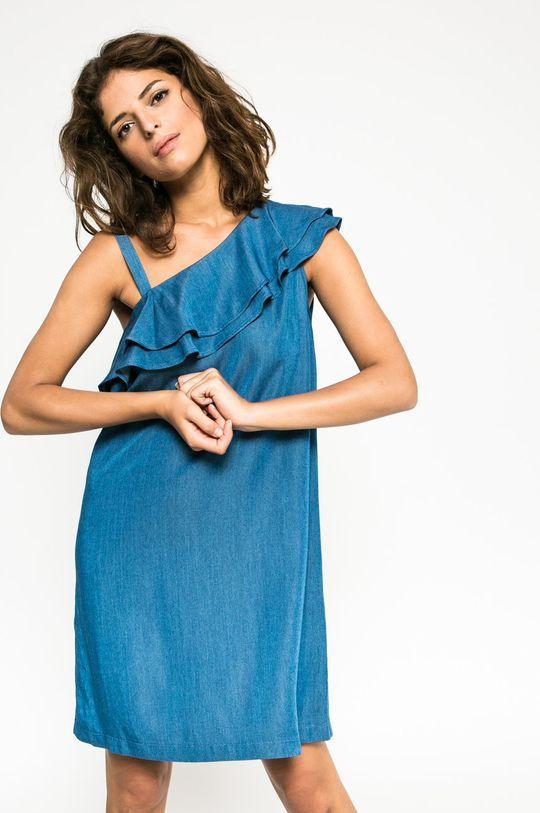 světle modrá Medicine - Šaty Nocturne Dámský