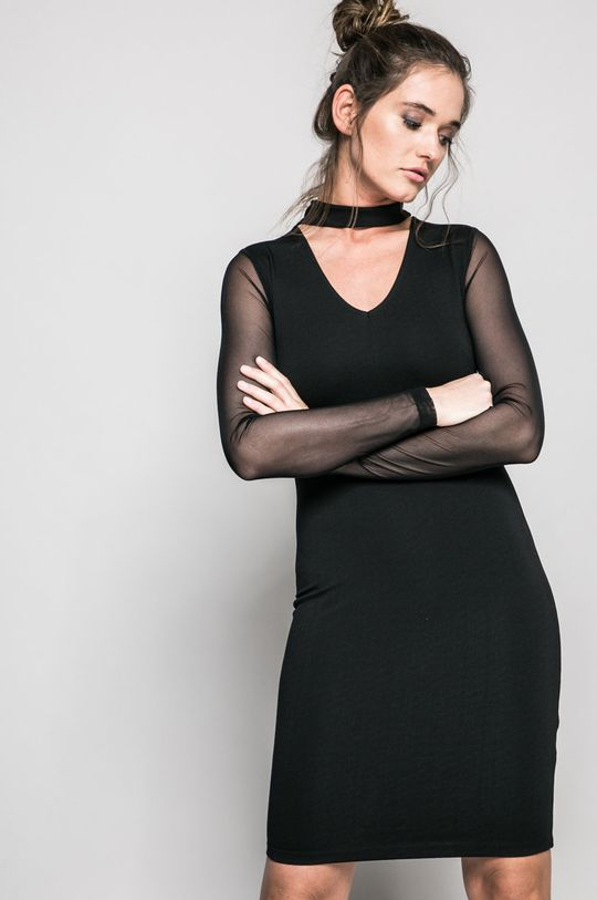 czarny Medicine - Sukienka Danse Macabre Damski