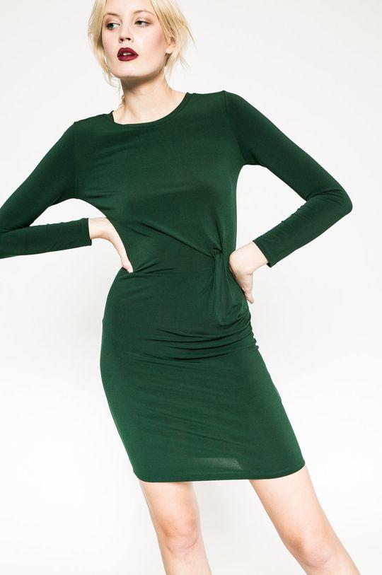 ciemny zielony Medicine - Sukienka Rebel Forest Damski