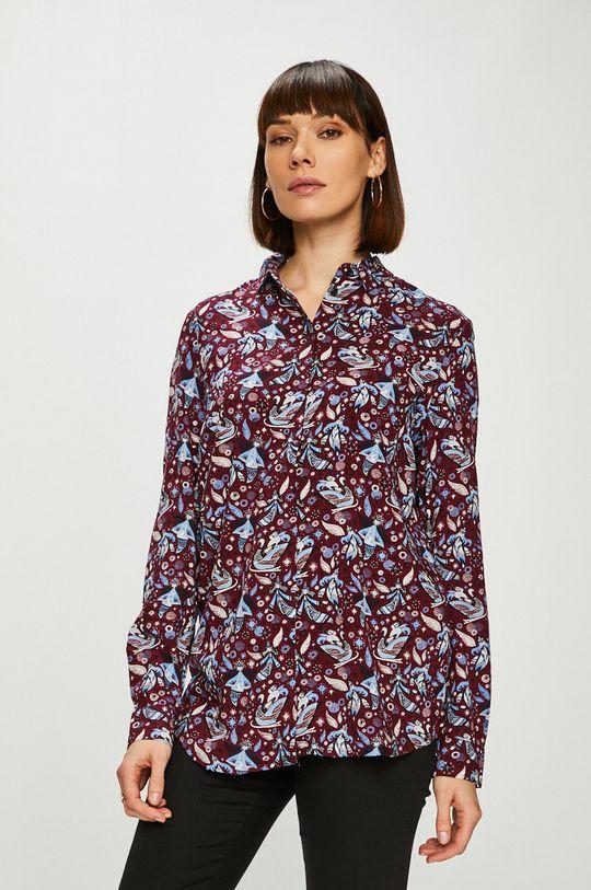 многоцветен Medicine - Риза Basic Жіночий