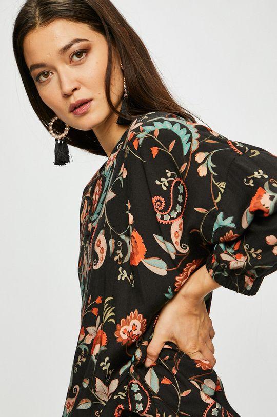 черен Medicine - Блуза Essential Жіночий