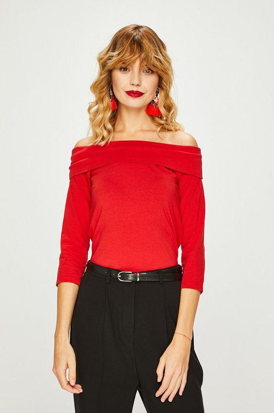 червен Medicine - Блуза Basic Жіночий