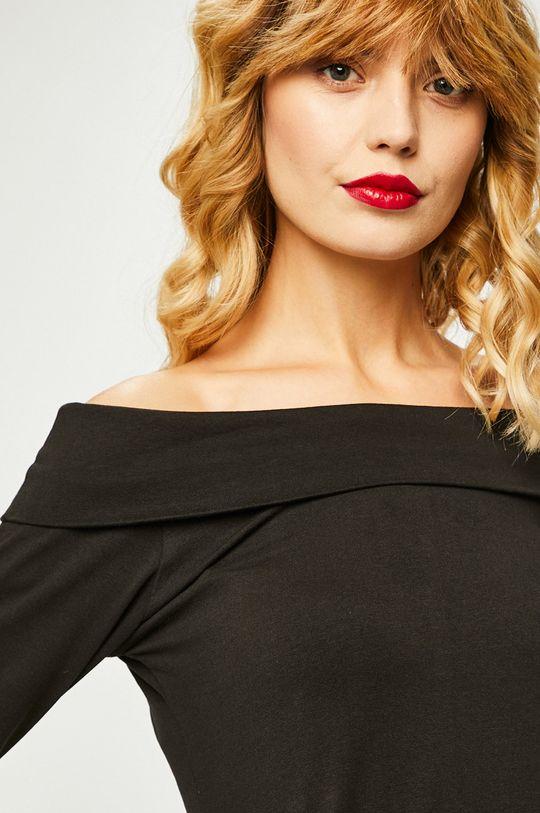 черен Medicine - Блуза Basic