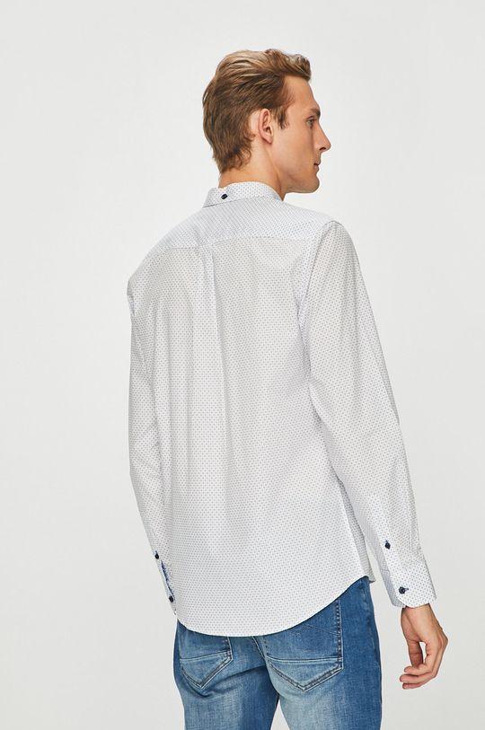 бял Medicine - Риза Basic