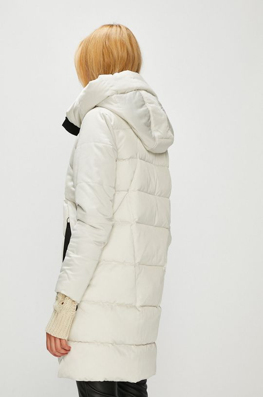 Medicine - Kabát Hand Made Výplň: 100% Polyester Hlavní materiál: 90% Polyester, 10% Viskóza