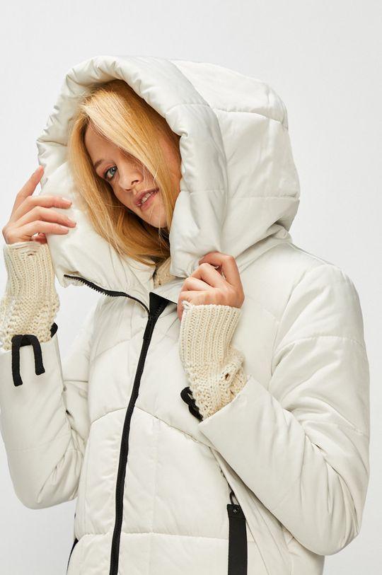 smetanová Medicine - Kabát Hand Made