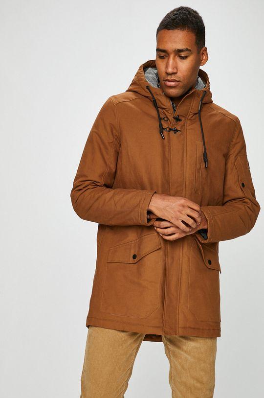золотисто-коричневий Medicine - Куртка Scandinavian Comfort Чоловічий