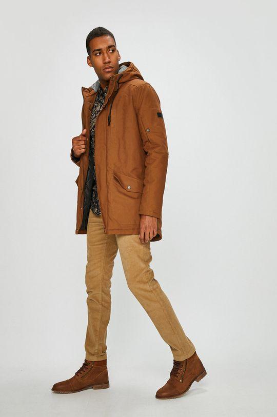 Medicine - Куртка Scandinavian Comfort золотисто-коричневий