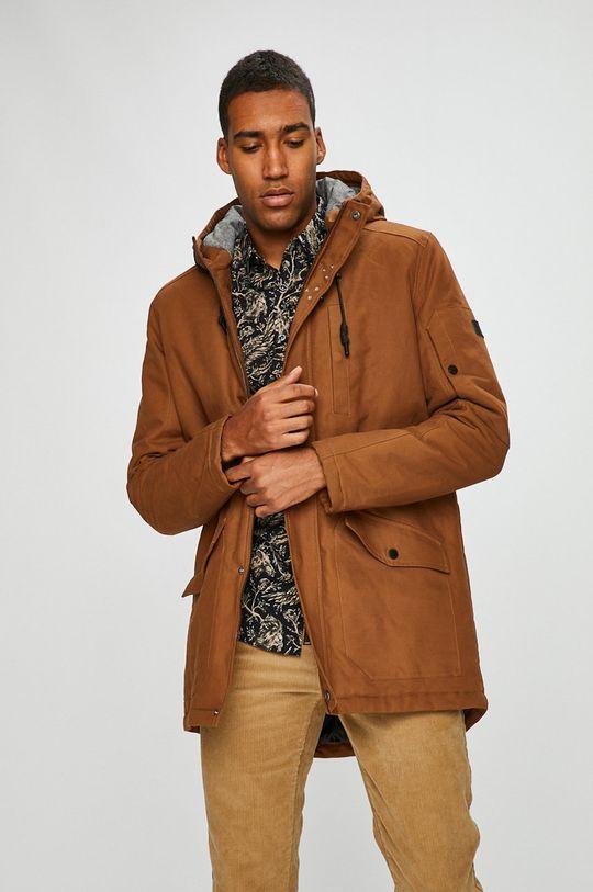 золотисто-коричневий Medicine - Куртка Scandinavian Comfort
