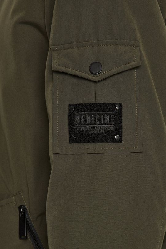 Medicine - Geaca Under The City De bărbați