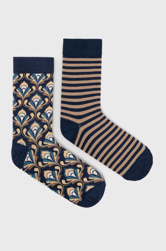 многоцветен Medicine - Чорапки Hand Made (2-бройки) Жіночий