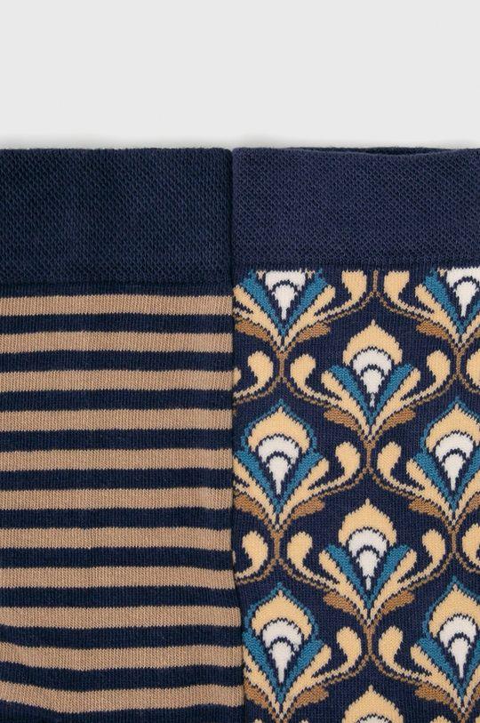 многоцветен Medicine - Чорапки Hand Made (2-бройки)