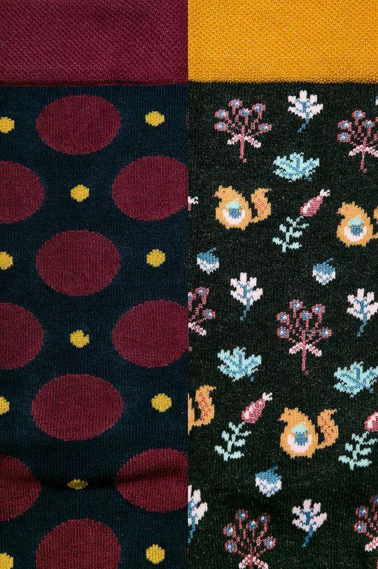 Medicine - Чорапки Hand Made (2-бройки)  75% Памук, 2% Еластан, 23% Полиамид
