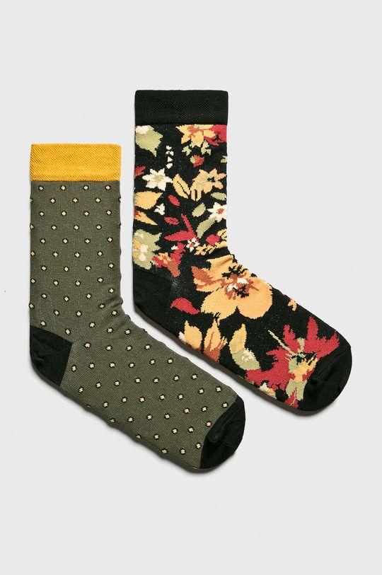 многоцветен Medicine - Чорапки Essential (2-бройки) Жіночий