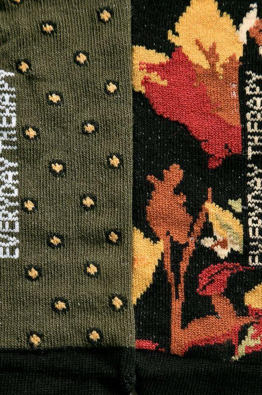 Medicine - Чорапки Essential (2-бройки)  75% Памук, 2% Еластан, 23% Полиамид