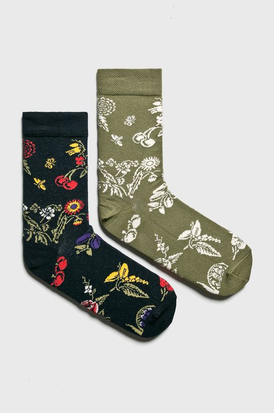 многоцветен Medicine - Чорапи Essential Жіночий