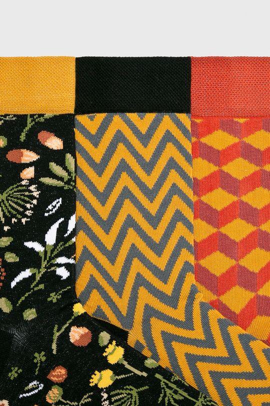 Medicine - Чорапки A_XMASS многоцветен