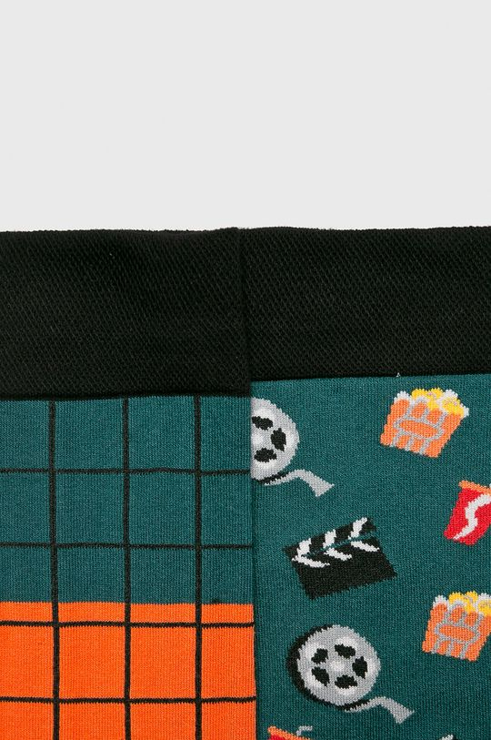 Medicine - Чорапи (2-бройки) Scandinavian Comfort  75% Памук, 2% Еластан, 23% Полиамид